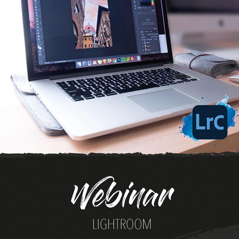 Lightroom Webinar
